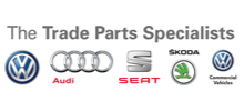 The Trade Parts Specialists - VW Audi Seat Skoda Parts - South Devon